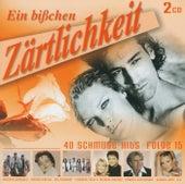 Ein Bißchen Zärtlichkeit Vol. 15 - CD von Various Artists