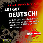 Auf gut Deutsch by Various Artists