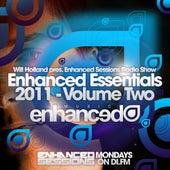 Enhanced Essentials 2011 Vol 2 by Various Artists