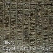 Egypt by Nino