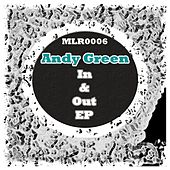 In & Out EP by Andy Green