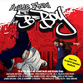 Music From B-Boy von Various Artists