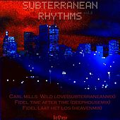 Subterranean Rhythms Vol.4 by Various Artists
