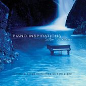 Piano Inspirations by Stan Whitmire