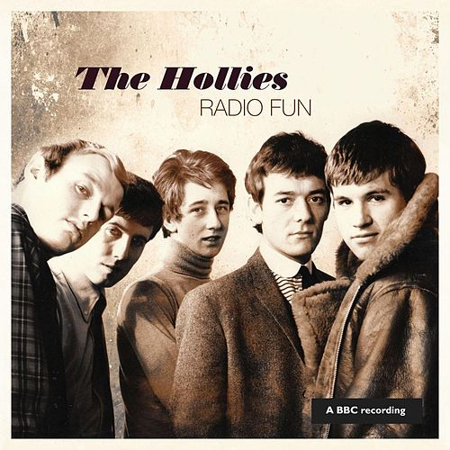 Radio Fun by The Hollies