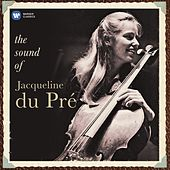 The Sound of Jacqueline Du Pré by Various Artists
