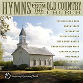Hymns from the Old Country Church by