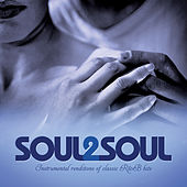 Soul 2 Soul: Instrumental Renditions of Classic R&B Hits by Jack Jezzro