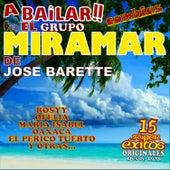 A Bailar Cumbias Con El Grupo Miramar by Grupo Miramar