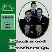 Bibletone: Blackwood Brothers Quartet 1953 Vol. 2 by Blackwood Brothers Quartet
