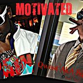 Motivated (feat. T-Pain) - Single by Qwest