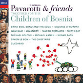 Pavarotti & Friends Together For The Children Of Bosnia von Various Artists