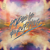 Hope Is Erupting by Citipointe Live