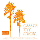 Various Artists/Classics From Ads von Various Artists