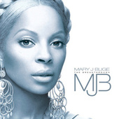 The Breakthrough von Mary J. Blige