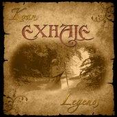 Legends: Exhale by Koan
