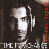 Time for Change by Apache Indian