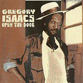 Open the Door by Gregory Isaacs