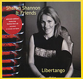 Libertango von Sharon Shannon