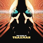 Da Mind Of Traxman by Traxman