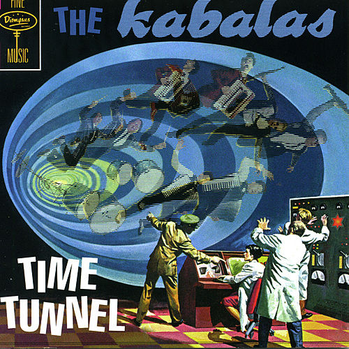 Time Tunnel by Kabalas