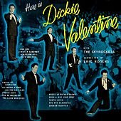Here Is Dickie Valentine by Dickie Valentine