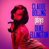 Plays Duke Ellington by Claude Bolling