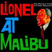 Lionel At Malibu Beach by Lionel Hampton