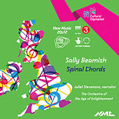 Sally Beamish: Spinal Chords by Orchestra Of The Age Of Enlightenment