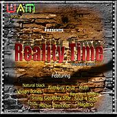Reality Time Compilation Riddim by Various Artists