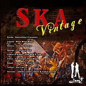 Ska Vintage by Various Artists