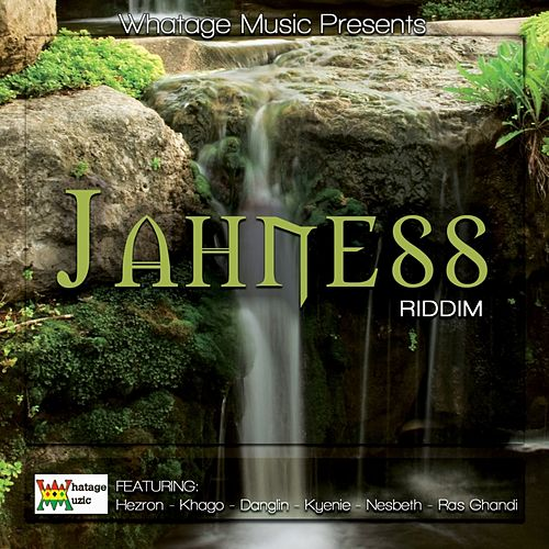 Jahness Riddim by Various Artists