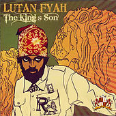 The King's Son by Lutan Fyah