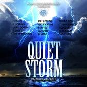 Quiet Storm Riddim by Various Artists