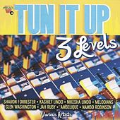 Tun It Up (3 Levels) by Various Artists