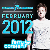 Ferry Corsten presents Corsten's Countdown February 2012 by Various Artists