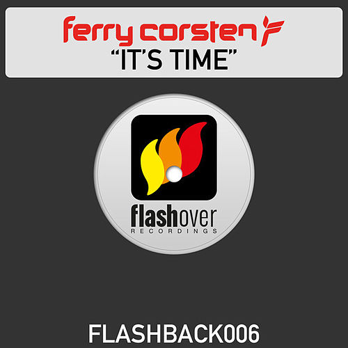 It's Time by Ferry Corsten