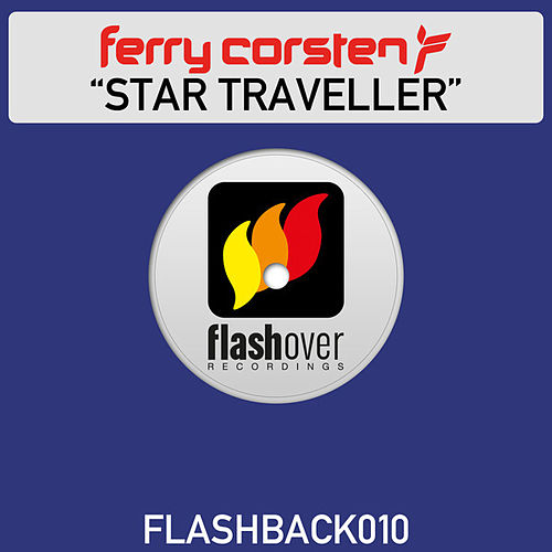 Star Traveller by Ferry Corsten
