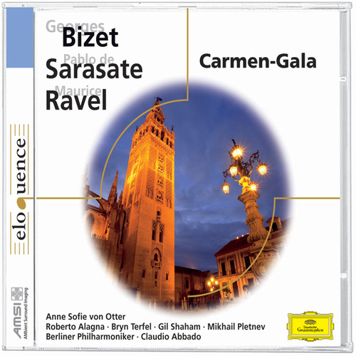 Carmen-Gala von Various Artists
