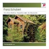 Schubert: Die schöne Müllerin op. 25, D 795 by Fritz Wunderlich