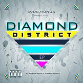 Diamond District [EP] by Diamond District