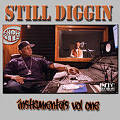 Still Diggin: Volume 1 by Showbiz