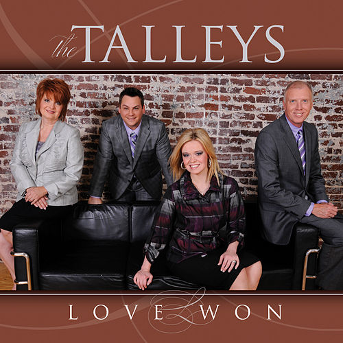 Love Won by Talleys