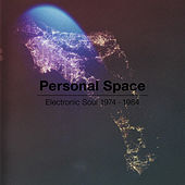 Personal Space: Electronic Soul 1974  - 1984 by Various Artists
