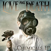 Chemicals EP by Various Artists