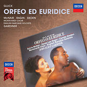 Gluck: Orfeo ed Euridice von Various Artists