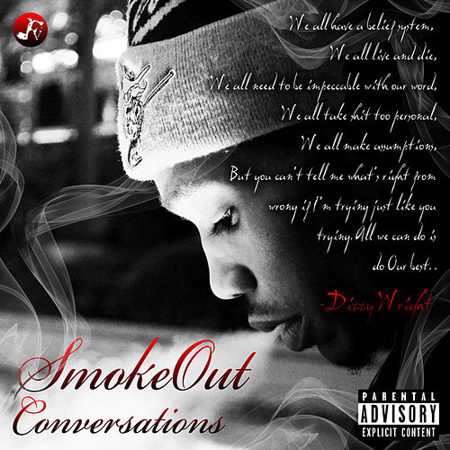 SmokeOut Conversations by Dizzy Wright