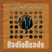 Radioheads - Single by Skyy