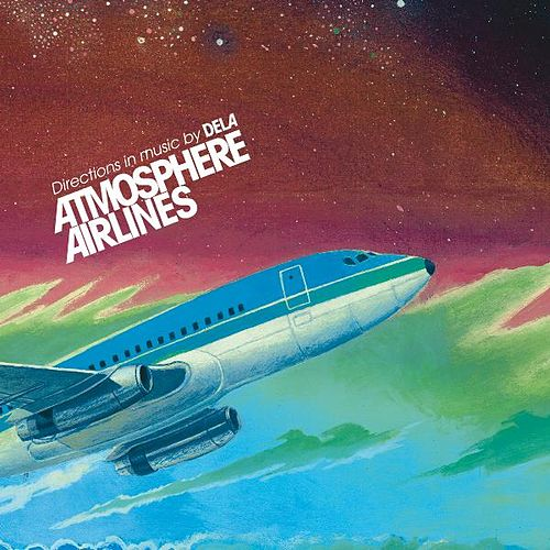 Atmosphere Airlines Vol.1 by Dela