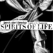 Spirits Of Life by Jacek Sienkiewicz